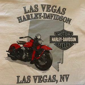 Harley-Davidson Las Vegas Long Sleeve